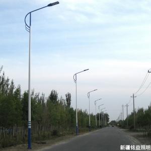 克拉玛依小拐乡LED道路万博manbetx网页登录