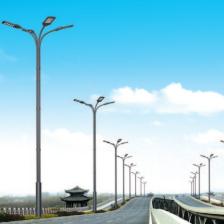 新疆太阳能路灯