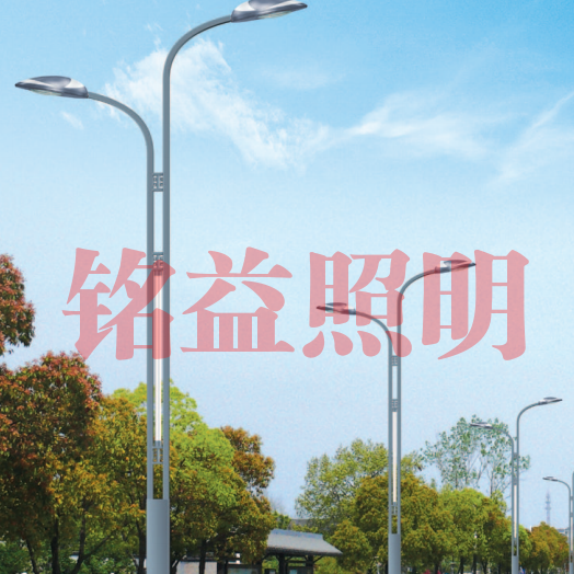 新疆道路照明