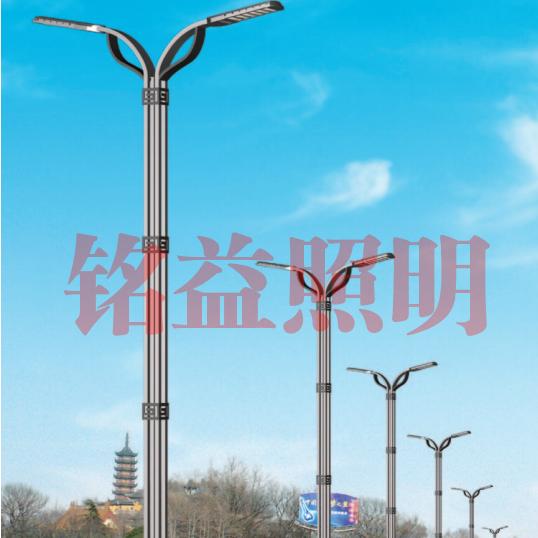 和田太阳能LED路灯批发
