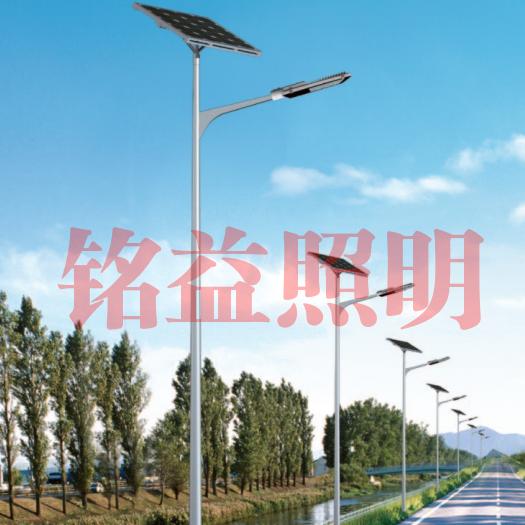 和田太阳能LED路灯公司