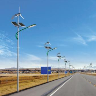 新疆太阳能LED路灯