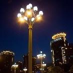 新疆中华灯