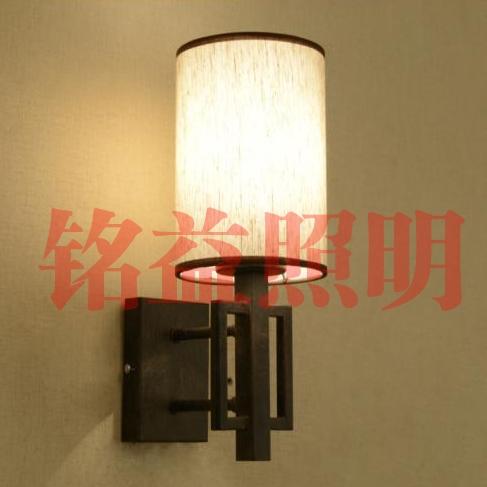 nba直播墙壁灯
