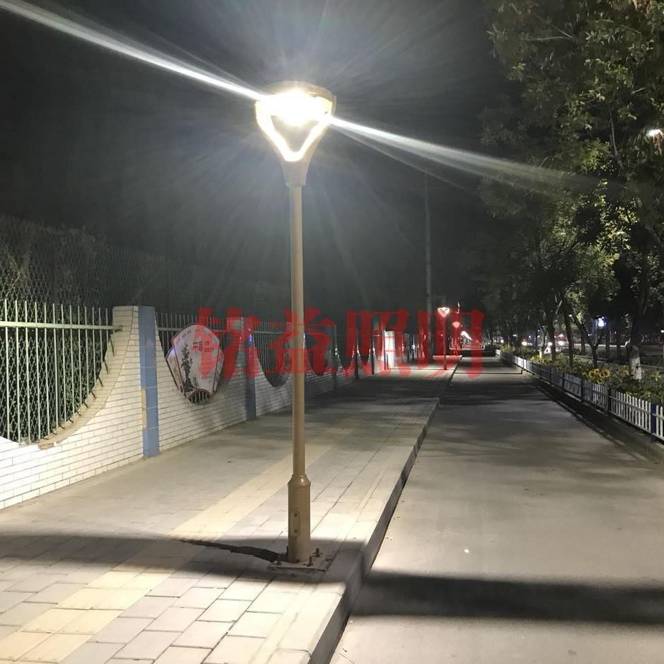 喀什LED庭院灯