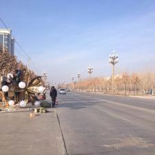 喀什景观灯安装