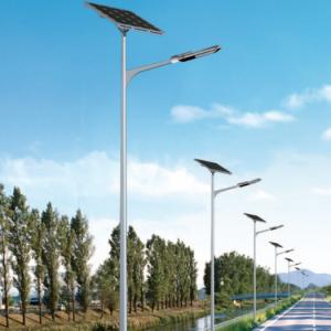 太阳能LED路灯公司