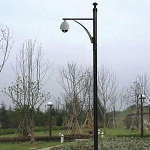 新疆监控杆